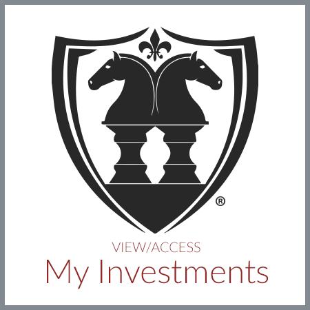 Client Login - Retirement Investment