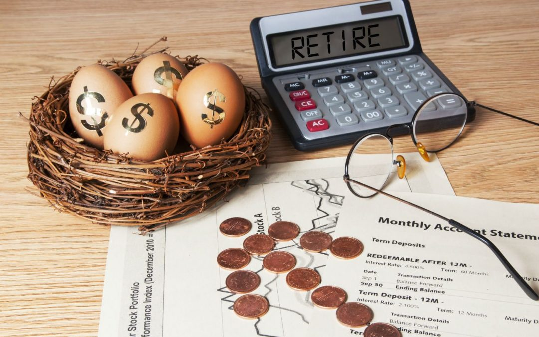 Retirement Planning: The Best Way to Secure Your Future