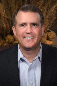 Dwight Twillman a financial advisor in Kansas City