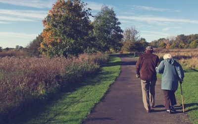 My Personal Experience with Long Term Care