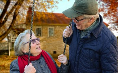 A Focused Approach to Finding Senior Care