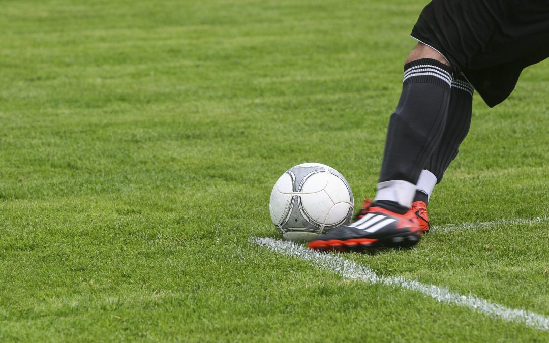 Take a Cue from Soccer on Recent Market Volatility