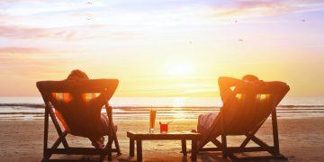 Retirement Beach