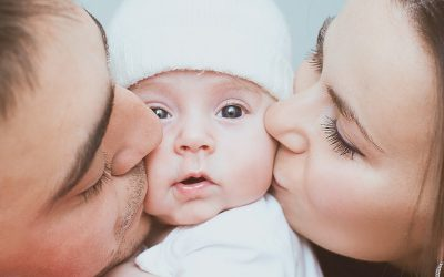 What New Parents Need to Know About Estate Planning