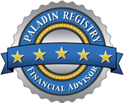 5-Star Paladin Registry Financial Advisor