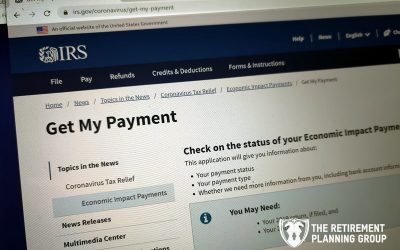 Where's My Stimulus Check? How to Check the Status of Your Stimulus Check
