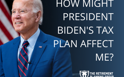 How Might President Biden's Tax Plan Affect Me?